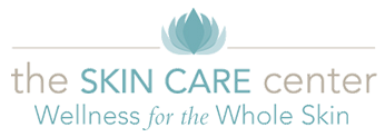Skin Care Center Logo